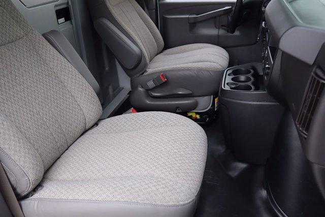 2021 Chevrolet Express 3500 4x2, Knapheide KUV Service Utility Van #21CF0695 - photo 11