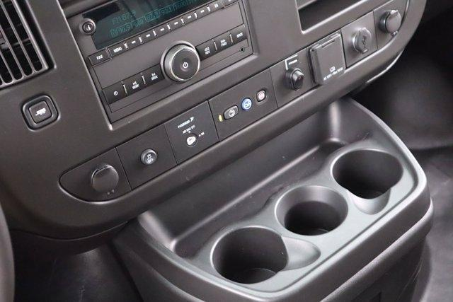 2021 Chevrolet Express 3500 4x2, Knapheide KUV Service Utility Van #21CF0695 - photo 15