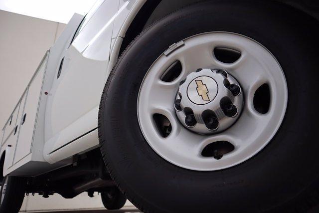 2021 Chevrolet Express 3500 4x2, Knapheide KUV Service Utility Van #21CF0695 - photo 7