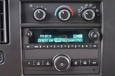 2021 Chevrolet Express 3500 4x2, Knapheide KUV Service Utility Van #21CF0695 - photo 13
