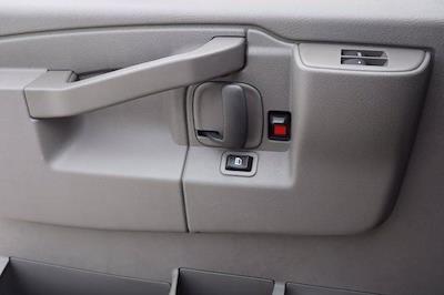 2021 Chevrolet Express 3500 4x2, Knapheide KUV Service Utility Van #21CF0695 - photo 16