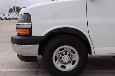2021 Chevrolet Express 3500 4x2, Knapheide KUV Service Utility Van #21CF0695 - photo 5