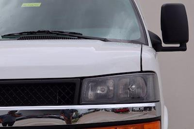 2021 Chevrolet Express 3500 4x2, Knapheide KUV Service Utility Van #21CF0695 - photo 6