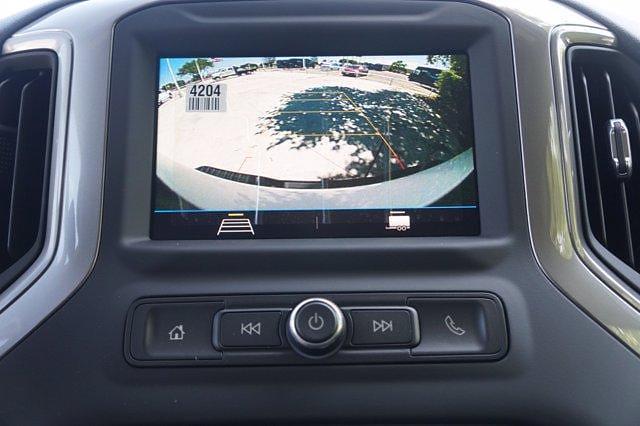 2021 Chevrolet Silverado 2500 Crew Cab 4x2, Pickup #21CF0705 - photo 13
