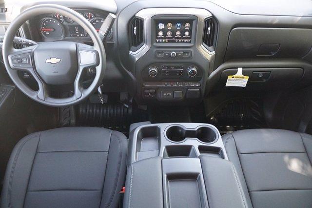 2021 Chevrolet Silverado 2500 Crew Cab 4x2, Pickup #21CF0705 - photo 20