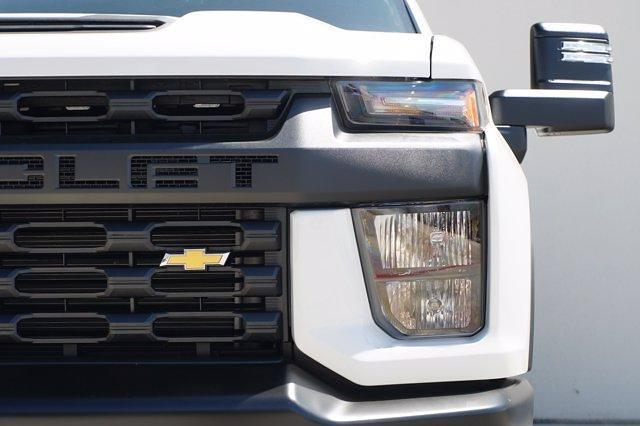 2021 Chevrolet Silverado 2500 Crew Cab 4x2, Pickup #21CF0705 - photo 6