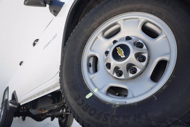 2021 Chevrolet Silverado 2500 Crew Cab 4x2, Pickup #21CF0705 - photo 7