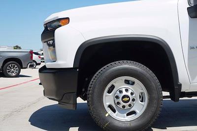 2021 Chevrolet Silverado 2500 Crew Cab 4x2, Pickup #21CF0705 - photo 5