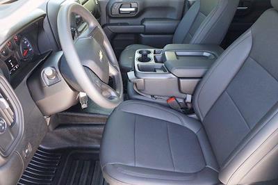 2021 Chevrolet Silverado 2500 Crew Cab 4x2, Pickup #21CF0705 - photo 9