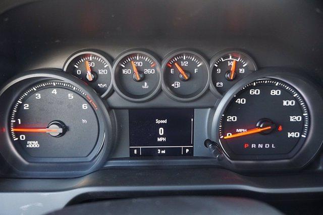 2021 Chevrolet Silverado 2500 Crew Cab 4x2, Pickup #21CF0706 - photo 12