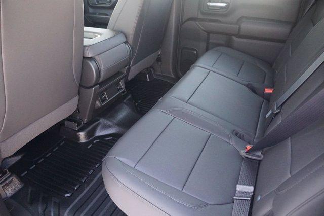 2021 Chevrolet Silverado 2500 Crew Cab 4x2, Pickup #21CF0706 - photo 22