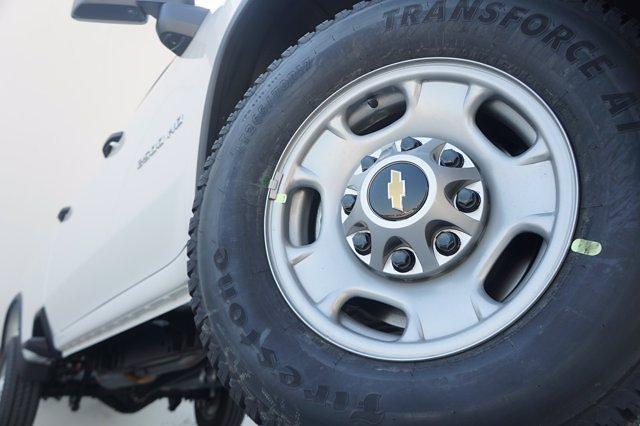 2021 Chevrolet Silverado 2500 Crew Cab 4x2, Pickup #21CF0706 - photo 7