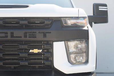 2021 Chevrolet Silverado 2500 Crew Cab 4x2, Pickup #21CF0706 - photo 6
