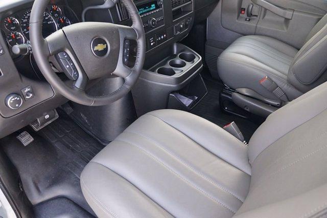 2021 Chevrolet Express 2500 4x2, Kargo Master Empty Cargo Van #21CF0713 - photo 21
