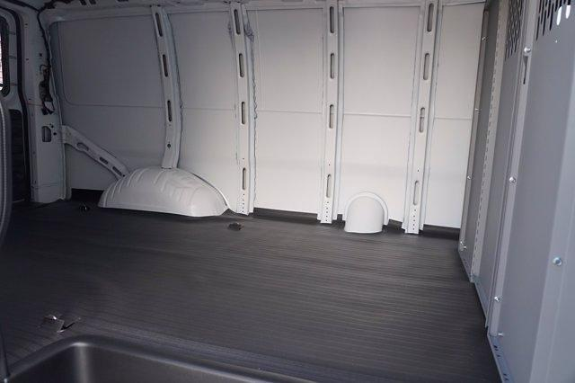 2021 Chevrolet Express 2500 4x2, Kargo Master Empty Cargo Van #21CF0713 - photo 23