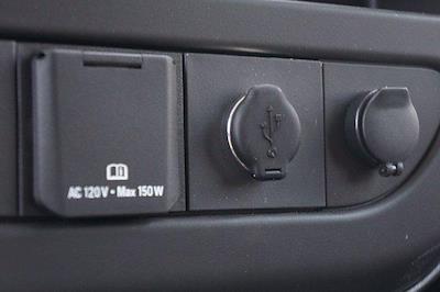 2021 Chevrolet Express 2500 4x2, Kargo Master Empty Cargo Van #21CF0713 - photo 16
