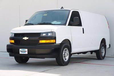 2021 Chevrolet Express 2500 4x2, Kargo Master Empty Cargo Van #21CF0713 - photo 3