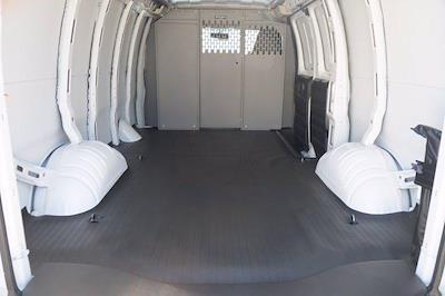 2021 Chevrolet Express 2500 4x2, Kargo Master Empty Cargo Van #21CF0713 - photo 2
