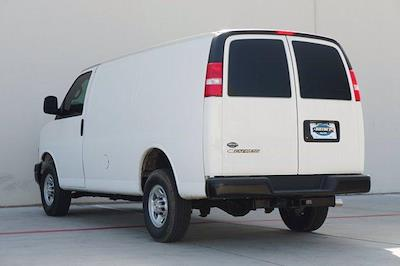 2021 Chevrolet Express 2500 4x2, Kargo Master Empty Cargo Van #21CF0713 - photo 5