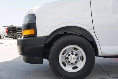 2021 Chevrolet Express 2500 4x2, Kargo Master Empty Cargo Van #21CF0713 - photo 6