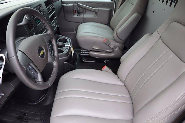 2021 Chevrolet Express 2500 4x2, Kargo Master Empty Cargo Van #21CF0714 - photo 11