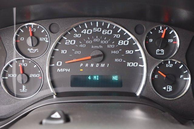2021 Chevrolet Express 2500 4x2, Kargo Master Empty Cargo Van #21CF0714 - photo 13