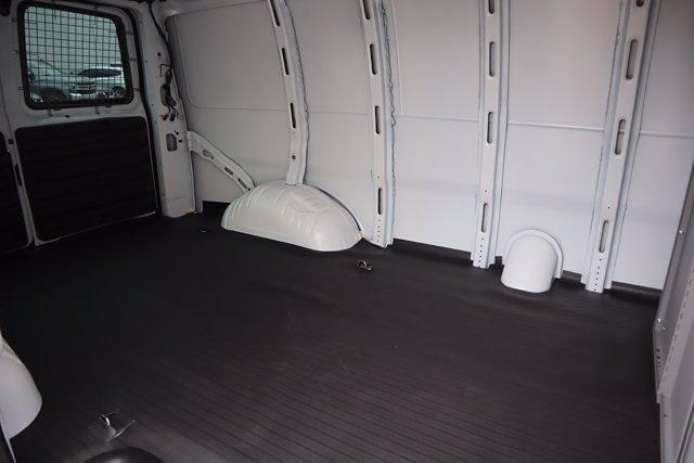 2021 Chevrolet Express 2500 4x2, Kargo Master Empty Cargo Van #21CF0714 - photo 19
