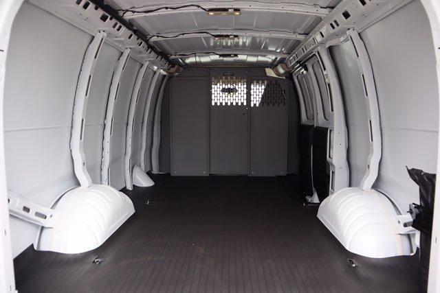 2021 Chevrolet Express 2500 4x2, Kargo Master Empty Cargo Van #21CF0714 - photo 1