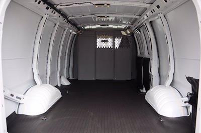 2021 Chevrolet Express 2500 4x2, Kargo Master Empty Cargo Van #21CF0714 - photo 2