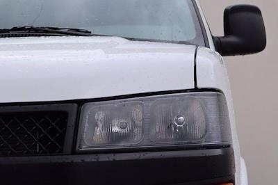 2021 Chevrolet Express 2500 4x2, Kargo Master Empty Cargo Van #21CF0714 - photo 7