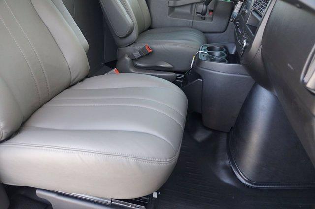 2021 Chevrolet Express 2500 4x2, Kargo Master Empty Cargo Van #21CF0717 - photo 11