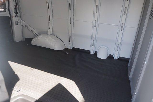 2021 Chevrolet Express 2500 4x2, Kargo Master Empty Cargo Van #21CF0717 - photo 23