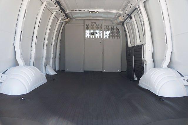 2021 Chevrolet Express 2500 4x2, Kargo Master Empty Cargo Van #21CF0717 - photo 2