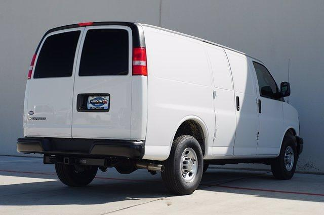 2021 Chevrolet Express 2500 4x2, Kargo Master Empty Cargo Van #21CF0717 - photo 4