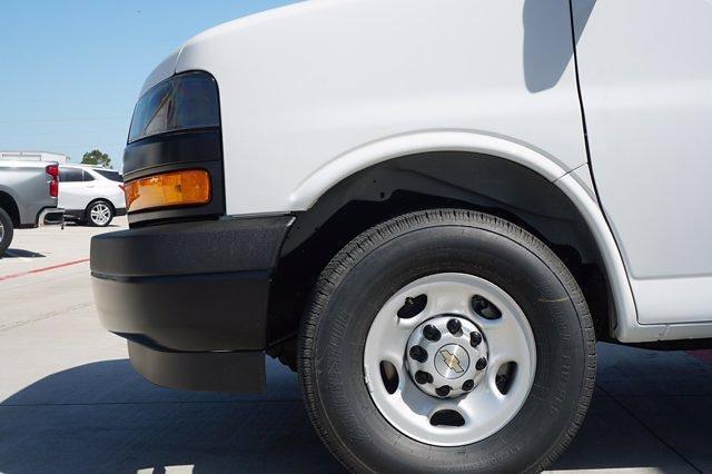 2021 Chevrolet Express 2500 4x2, Kargo Master Empty Cargo Van #21CF0717 - photo 6