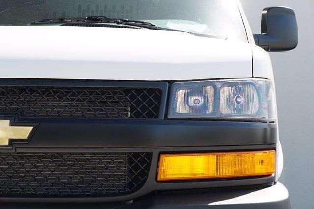 2021 Chevrolet Express 2500 4x2, Kargo Master Empty Cargo Van #21CF0717 - photo 7