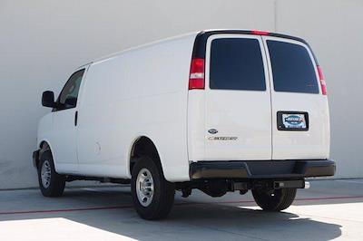 2021 Chevrolet Express 2500 4x2, Kargo Master Empty Cargo Van #21CF0717 - photo 5