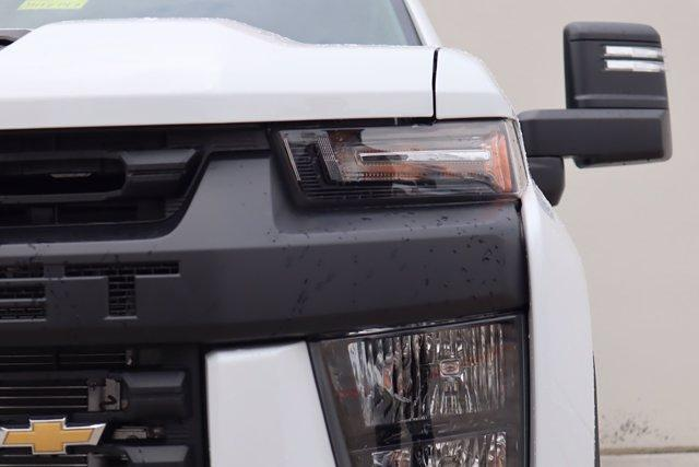 2021 Chevrolet Silverado 3500 Crew Cab 4x4, CM Truck Beds RD Model Platform Body #21CF0747 - photo 6