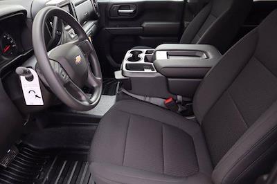 2021 Chevrolet Silverado 3500 Crew Cab 4x4, CM Truck Beds RD Model Platform Body #21CF0747 - photo 9