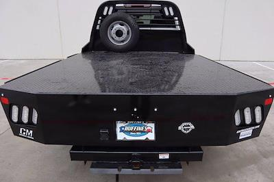 2021 Chevrolet Silverado 3500 Crew Cab 4x4, CM Truck Beds RD Model Platform Body #21CF0762 - photo 20