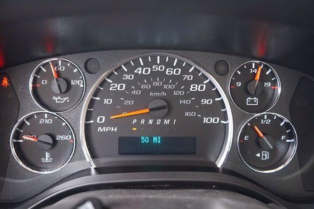 2021 Chevrolet Express 3500 DRW 4x2, Knapheide Cutaway Van #21CF0783 - photo 10