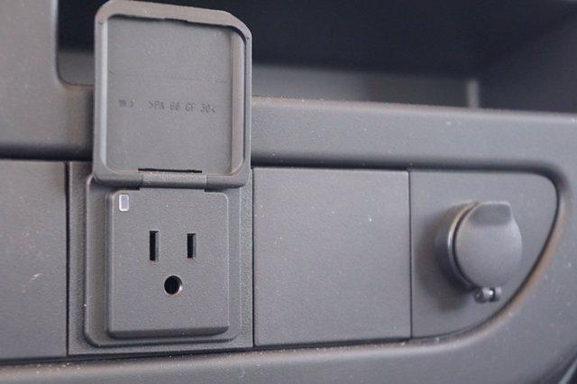 2021 Chevrolet Express 3500 DRW 4x2, Knapheide Cutaway Van #21CF0783 - photo 13