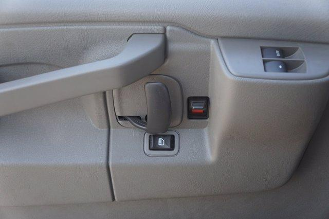2021 Chevrolet Express 3500 DRW 4x2, Knapheide Cutaway Van #21CF0783 - photo 17