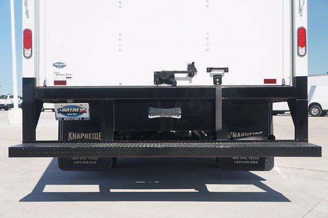 2021 Chevrolet Express 3500 DRW 4x2, Knapheide Cutaway Van #21CF0783 - photo 26