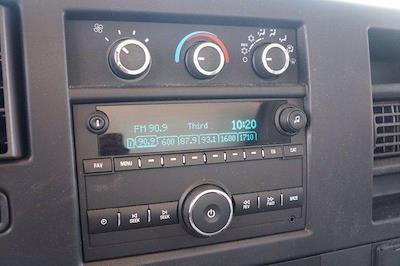 2021 Chevrolet Express 3500 DRW 4x2, Knapheide Cutaway Van #21CF0783 - photo 11