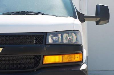 2021 Chevrolet Express 3500 DRW 4x2, Knapheide Cutaway Van #21CF0783 - photo 6