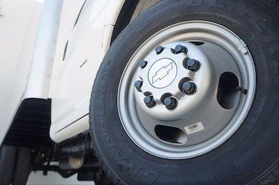 2021 Chevrolet Express 3500 DRW 4x2, Knapheide Cutaway Van #21CF0783 - photo 7