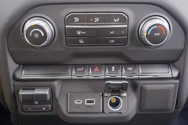 2021 Chevrolet Silverado 2500 Double Cab 4x2, Pickup #21CF0828 - photo 14