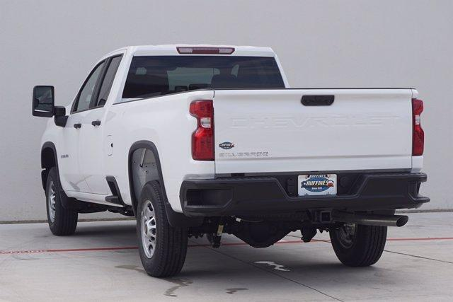2021 Chevrolet Silverado 2500 Double Cab 4x2, Pickup #21CF0828 - photo 7