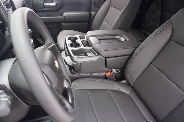 2021 Chevrolet Silverado 2500 Double Cab 4x2, Pickup #21CF0828 - photo 8